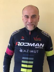 Maurizio Milanese