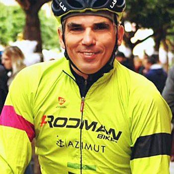 Massimiliano Scotto