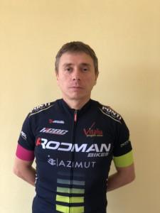 Massimo Mallia