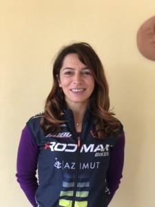 Sara Mileo