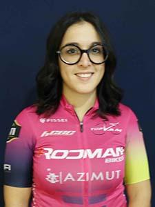 CALABRESE Chiara