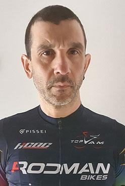 FRANCO Moreno